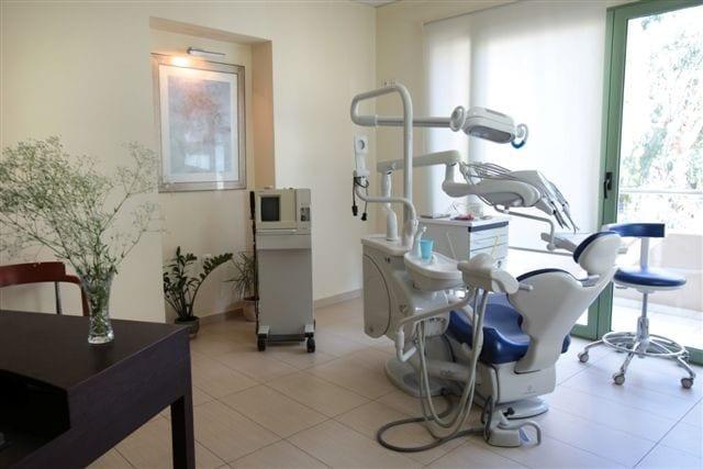 Οδοντιατρικό Κέντρο Βριλησσίων