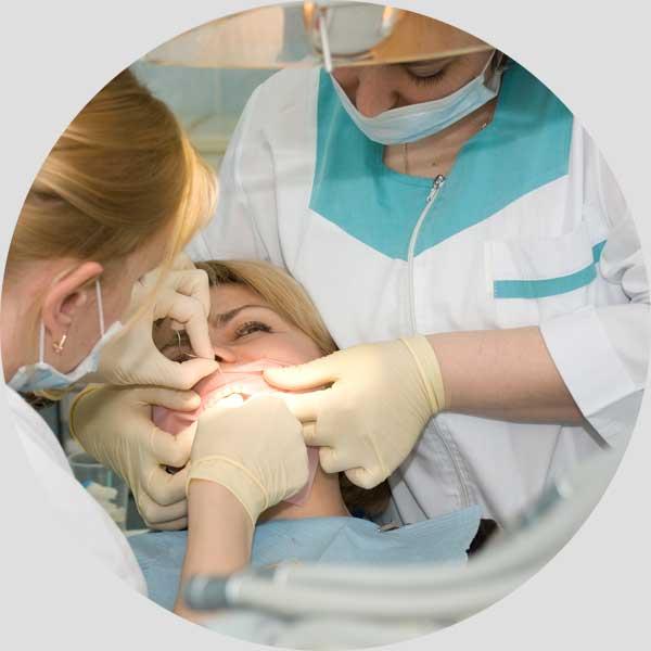 Χειρουργική Οδοντιατρική